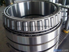 Steel mill bearing +Power plant