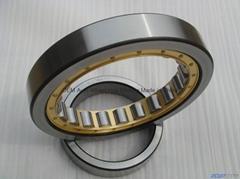 Cylindrical Roller Bearings N202M RNU203  NU203EM NF206E NUP210ETN1
