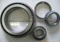 Inch taper roller bearing 759/752 39585