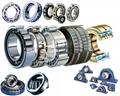 Turntable bearings