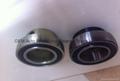 Special roller bearings for trucks