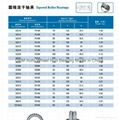 Auto gearbox bearing & Chassis bearing