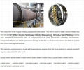 Bearings for Fan, mining machine, paper machine, metal processing, reduction gea