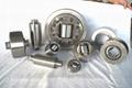 Forklift bearings
