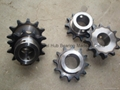 Roller chain & Sprocket