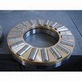 Thrust cylindrical roller bearings