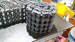 ISO/DIN A Series/B series Roller Chain