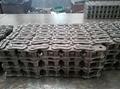 Chain solution for Oil filed, sugar, milling,film streach, grain industry 1