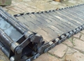 Conveyor chains FVC series, M series, MT series, ZC series, ZE series