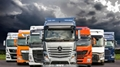 BENZ, DAF, MAN, VOLVO, Renault Truck Parts OEM/Geniune