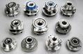 Auto wheel bearing & wheel hub unit