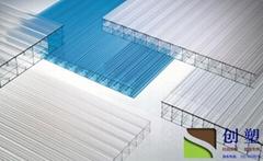 温室大棚采光板