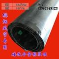 硅鈦合金橡膠板、硅纖防火密封膠墊、3.0厚度法蘭墊料 5