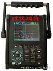 超声波探伤仪HK830