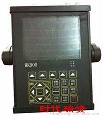 超声波探伤仪HK900