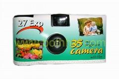 Single use camera (CN001)