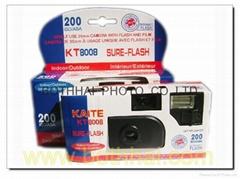 Single use camera(C001)
