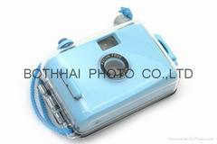 Underwater Camera (PT03)