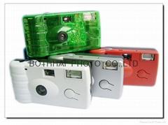 Disposable camera(C008)