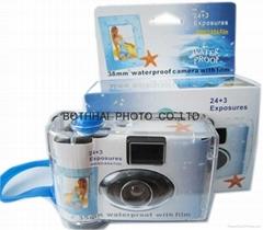 Underwater Camera (PT06)
