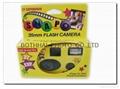 Single use camera (C005)