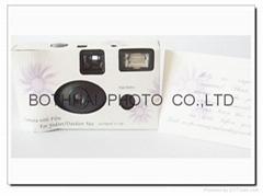 Wedding camera(C005)