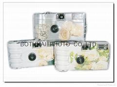 Wedding Camera(C008-T)