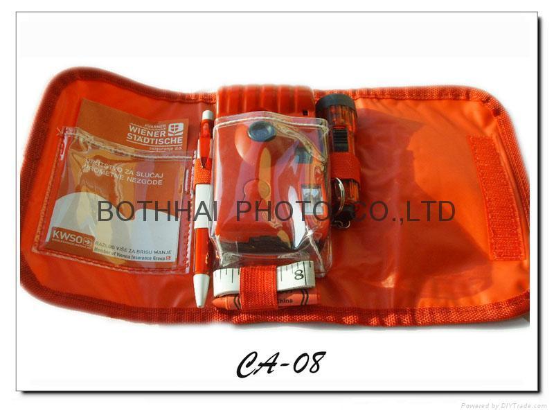 Accident Camera Kits 1