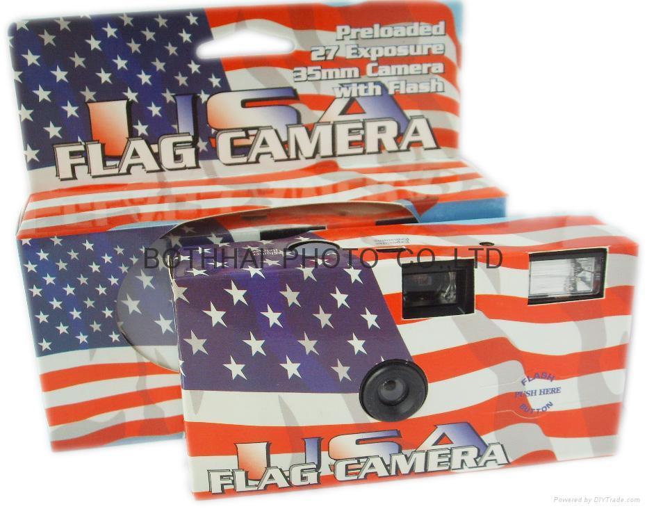 Single use camera (C005) 3