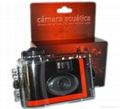 Underwater Camera (PT09)