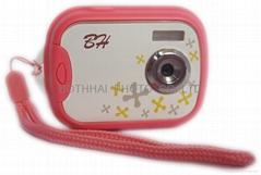 數碼相機(BD-01)