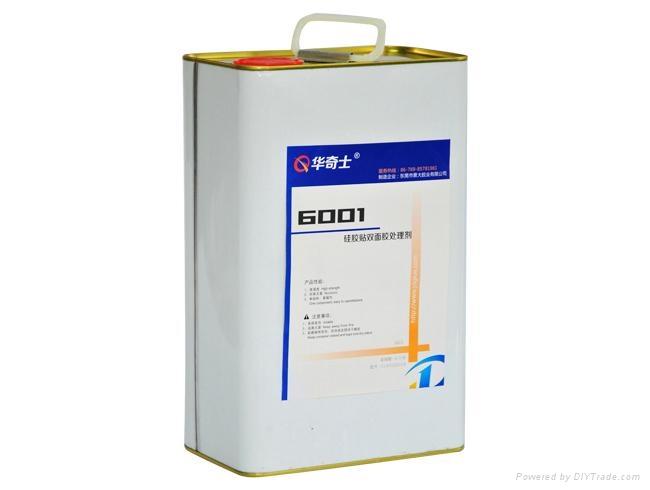 硅胶背胶表面处理剂QIS-6001 3