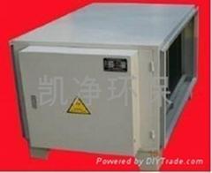 武漢油煙淨化器