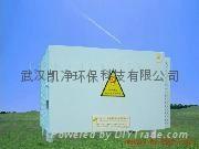 武漢廚房油煙淨化器設備