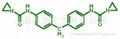 氮丙啶改性異氰酸酯交聯劑系列