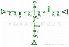 XC-105 三官能氮丙啶交联
