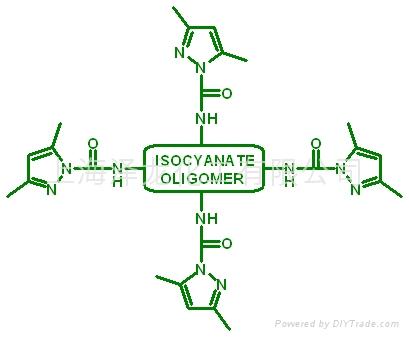XC-327 Blocked Isocyanate Crosslinker