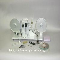 美国R.C.A.耐磨耗试验机