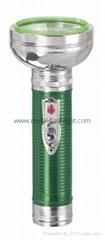 LED金属/铁质彩色手电筒 FT2DE27C/FT2DE27E