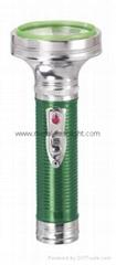 LED金屬/鐵質彩色手電筒 FT2DE21C/FT2DE21E