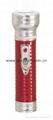 LED金屬/鐵質彩色手電筒 FT2DE7C/FT2DE7E