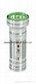 LED金屬/鐵質手電筒 FT1