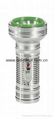 LED金屬/鐵質手電筒 FT1DE8
