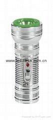 LED金屬/鐵質手電筒 FT1DE7