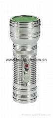 LED金屬/鐵質手電筒 FT1DE9
