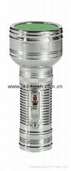 LED金屬/鐵質手電筒 FT1DE10