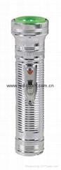 LED金屬/鐵質手電筒 FT2DE1