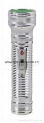 LED金属/铁质手电筒 FT2DE3