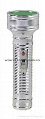 LED金屬/鐵質手電筒 FT2DE4