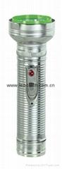 LED Metal/Steel Flashlight/Torch FT2DE8